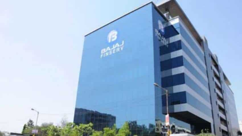 Bajaj Finserv, Bajaj Finance share price hits new life high for 2nd day in a row, former gains 25%, latter 15% in a month