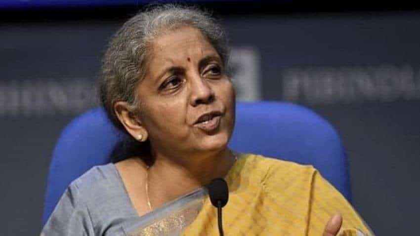 EASE 4.0: Govt will continue to have minimum stake in insurance sector; employees' interests to be protected during privatisation, says FM Nirmala Sitharaman