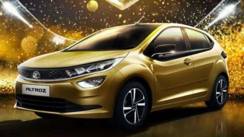 Tata Motors presents premium hatchback Altroz to 24 athletes who missed out on bronze in Tokyo Olympics