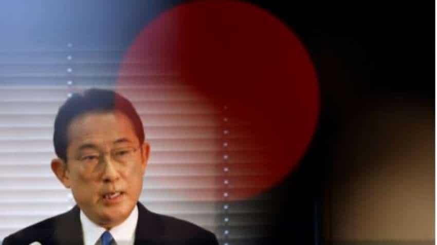 Japan''s PM candidate Kishida calls for huge stimulus package - Nikkei