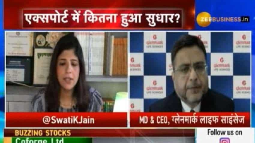 Glenmark Life Sciences will start working on the Greenfield project from November: Dr Yasir Rawjee, MD&CEO