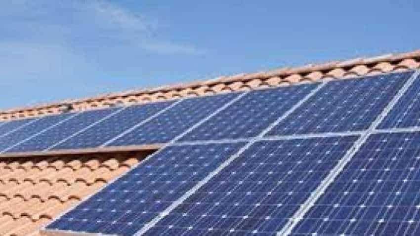 Highest in 3 years! India adds 2,488 MW solar capacity in Apr-Jun 2021: Report
