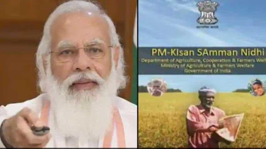 PM Kisan: Farmers ALERT! Get timely access to credit via Kisan Credit Card; check process to apply for KCC online through SBI