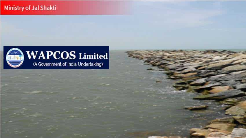 WAPCOS IPO - Govt plans public issue of this Mini Ratna Company by March; to divest 25% stake - See Details