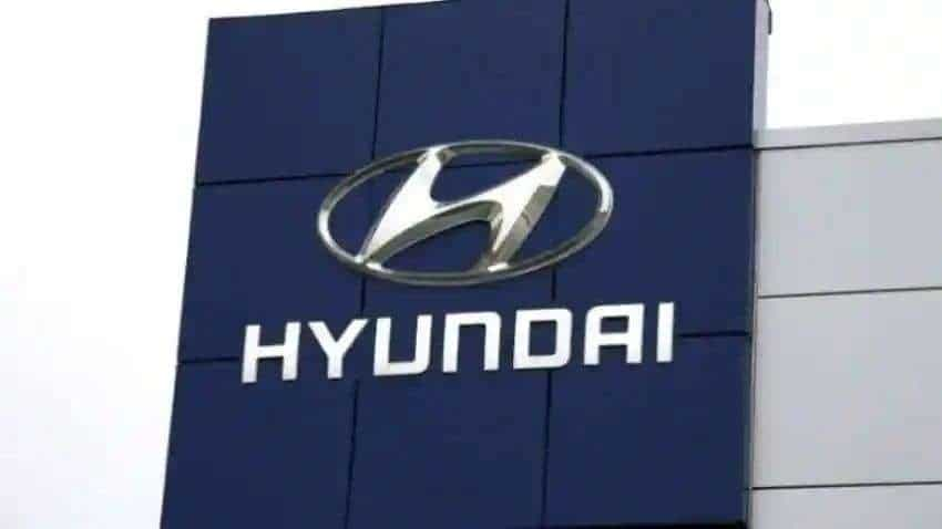 Hyundai to raise EV ratio to 80% by 2040, to gradually replace its product lineup with hydrogen or battery-powered models