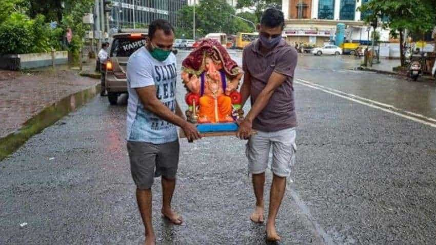 BMC issues guidelines for Ganesh Chaturthi; physical pandal darshan prohibited- check other norms here