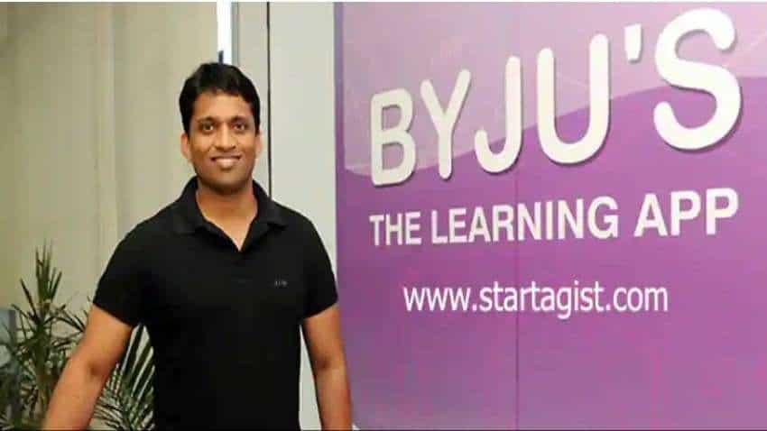 Byju's acquires Gradeup to strengthen exam prep vertical