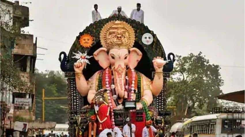 Ganesh Chaturthi 2021: Maharashtra government directs 'ONLINE DARSHAN' for people to curb COVID-19 3rd wave - Check GUIDELINES here