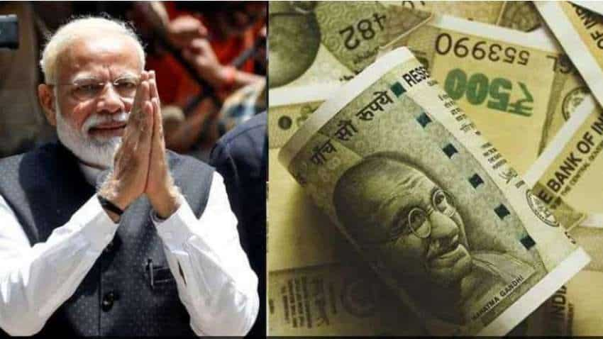 7th Pay Commission: Government issues gratuity, cash payment details of retired employees for THIS period-- Check rate of interest over varying time period