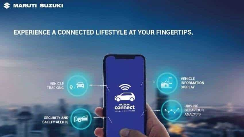 Suzuki Connect: Maruti Suzuki's advanced telematics technology now also available in ARENA; check price, customer benefits and other details