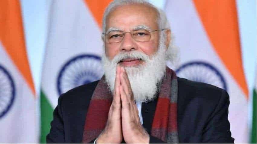 PM Narendra Modi to inaugurate Sardardham Bhavan in Ahmedabad via video conference