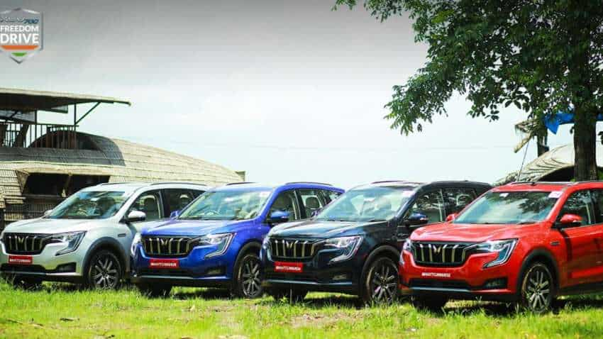 Mahindra XUV700 bookings expected to line up in festive season – Check Price, Variants, Features, Booking details