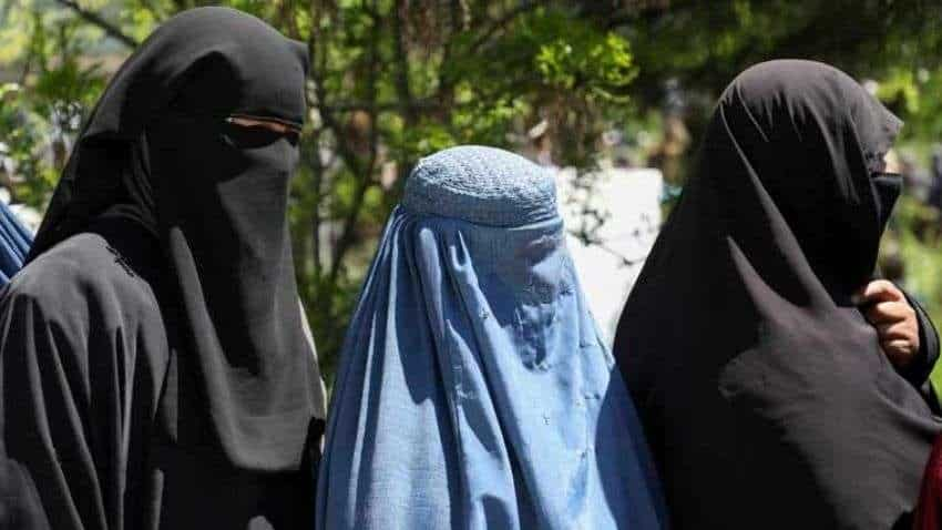 Afghanistan News Today: Girls can study in universities but .... Taliban brings up THESE CONDITIONS