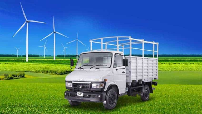 Tata 407 CNG with 3 years warranty LAUNCHED; price starts at Rs 12.07 lakh – Details here