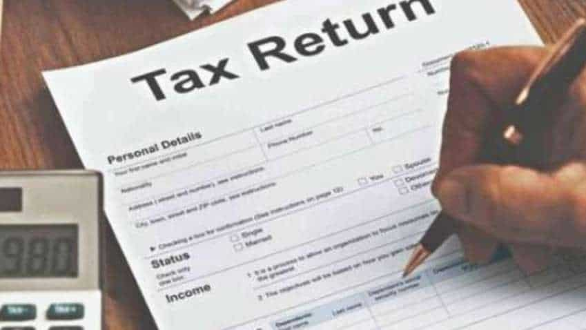 INCOME TAX: 26 lakh taxpayers! CBDT issues refunds worth Rs 70K cr so far in FY22