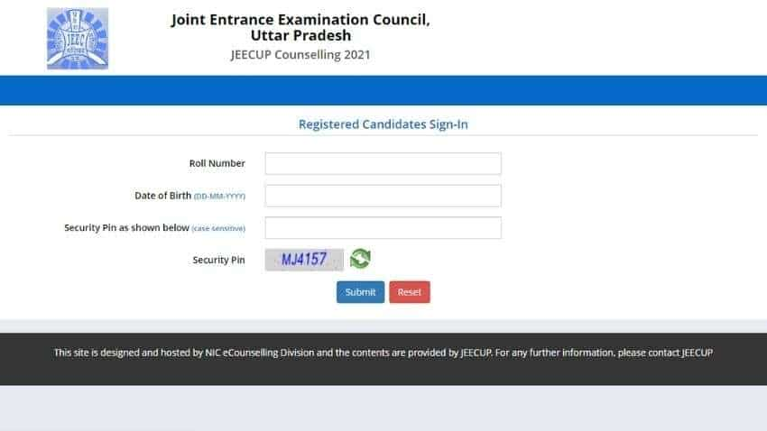UP Polytechnic entrance exam 2021 results RELEASED at jeecup.nic.in, counselling starts from TODAY - Check SCHEDULE here