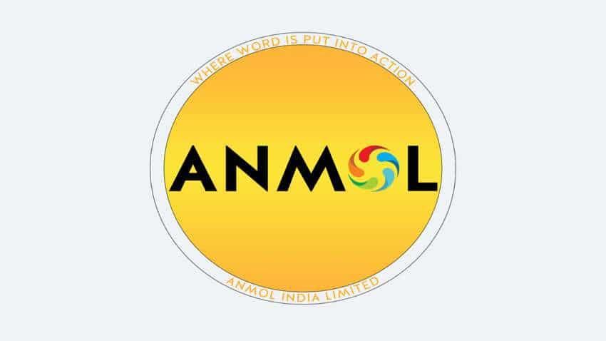 Buy Anmol, target price Rs 255: Khambhatta Securities