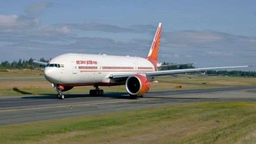 Final bids for Air India disinvestment today, Tata group also in race