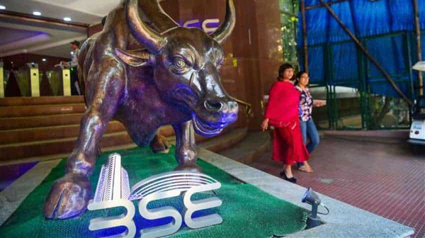 Share Market Closing Bell! Share market end at record high level, Sensex breaches 58700, Nifty crosses 17500 – NTPC gained most up 7%