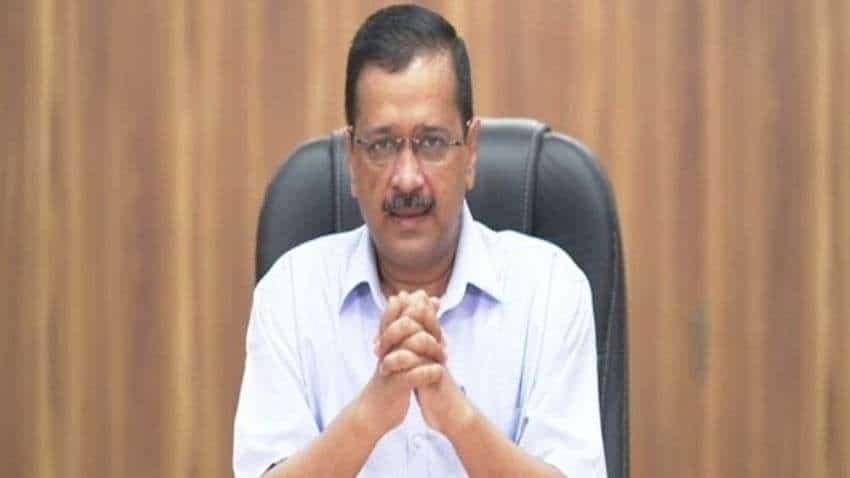 Delhi CM Arvind Kejriwal bans storage, sale, bursting of all kinds of firecrackers during Diwali- Details here