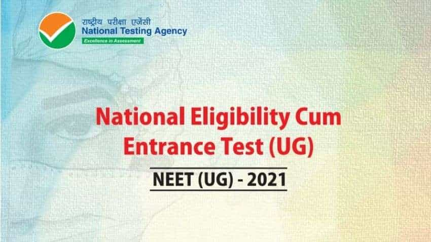 NEET 2021 ALERT! Check THESE important updates on answer keys, results, admissions and MORE - Find KEY details here