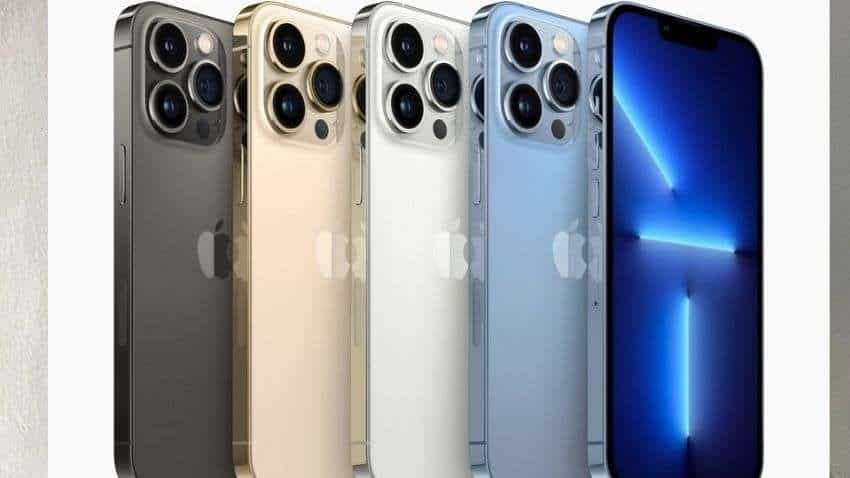 Apple iPhone 13 Pro series promises leap in filmmaking tech