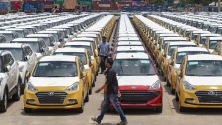PLI scheme for auto sector: Auto ancillary stocks surge - Varroc Engg hits upper circuit, Sundaram Brake up 5%