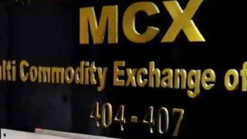 MCX sees dip in futures turnover amid bullion trade losing sheen; options trade up
