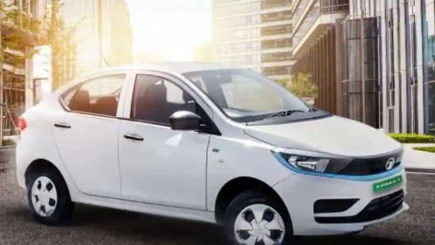 Tata Motors drives in XPRES-T EV for fleet segment at Rs 9.54 lakh