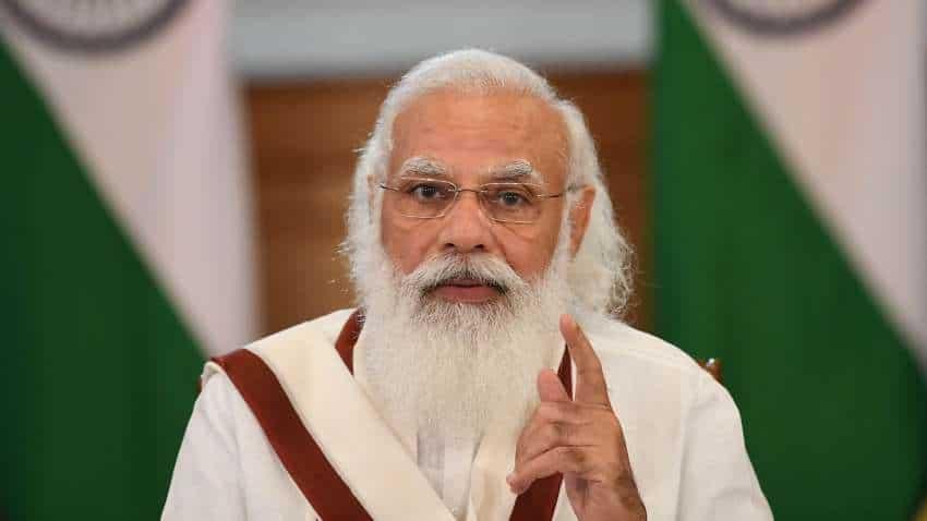 PM KISAN – How to check beneficiary status of Pradhan Mantri Kisan Samman Nidhi online on pmkisan.gov.in