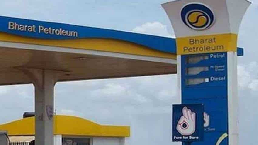 BPCL ex-dividend date TODAY: Did you buy Bharat Petroleum Corp shares ? Check details here