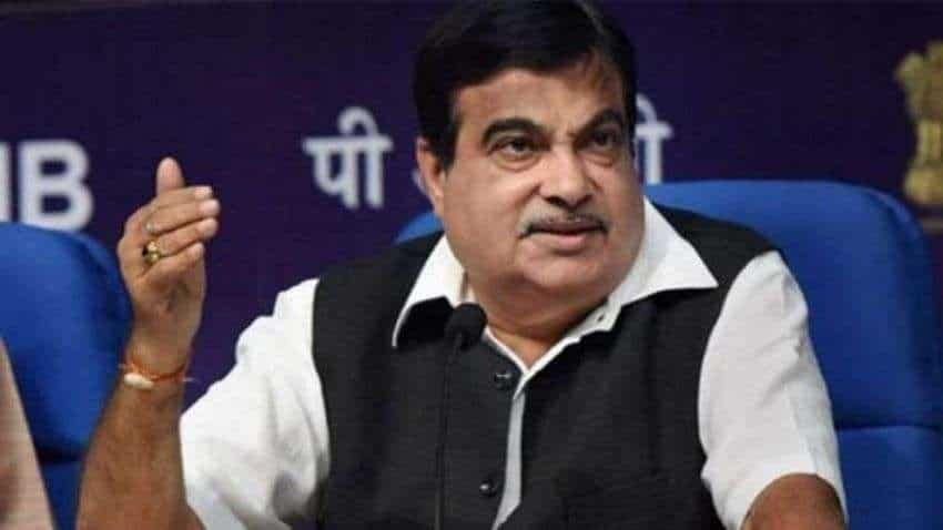 People need to pay for good roads: Nitin Gadkari on toll charges on highways
