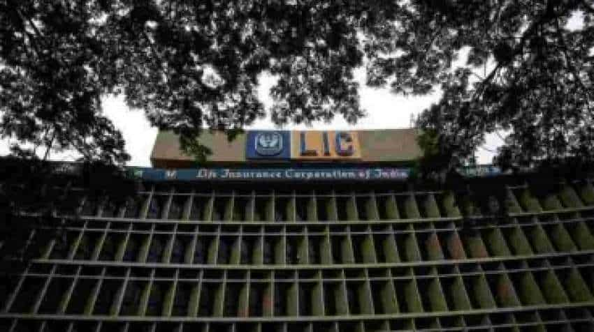 Government seeks Rs 8-10 lakh crore valuation for LIC