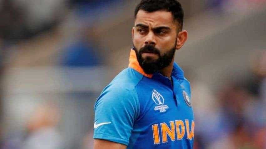 Virat Kohli to step down as India's T20 captain after T20 World Cup - Check what he said in statement