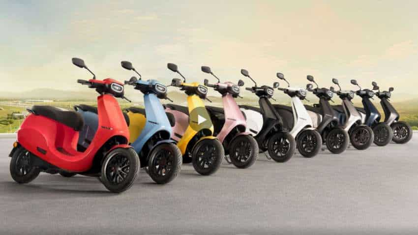 Ola Electric: Top 10 Things to know about BUYING S1, S1 Pro e-scooter – Complete Guide