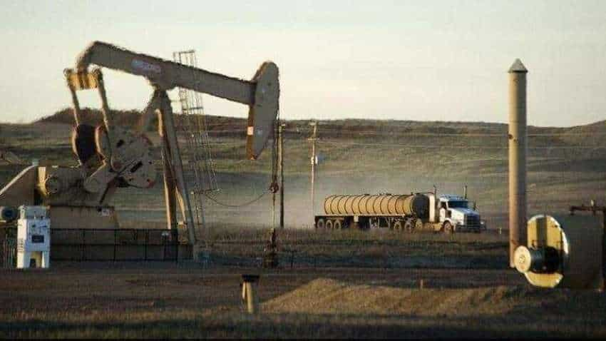 Oil slips to $75 as US storm threat wanes