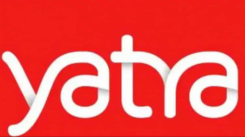 Yatra Online evaluates potential additional listing of Indian arm on bourses in India