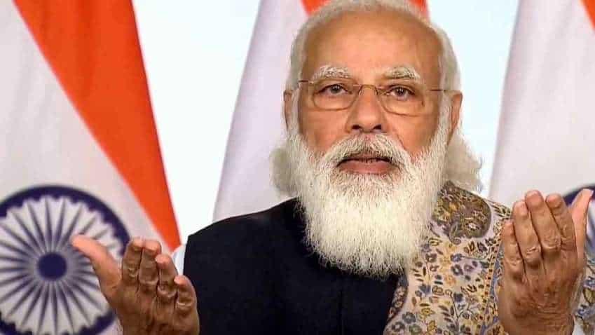PM Narendra Modi 71st birthday: Swachh Bharat Mission,  Ayushman Bharat, Mudra Yojana, Ujjwala scheme and more—a look back at his major governance initiatives