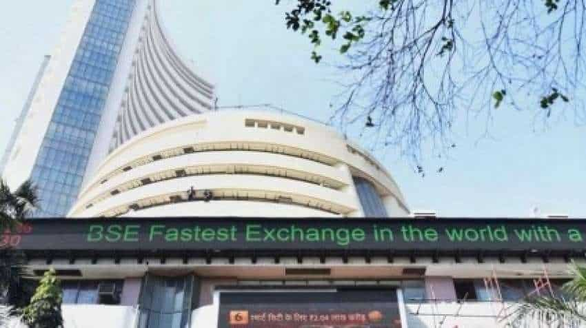Share market Opening Bell: Record high levels! Nifty above 17,700, Sensex breaches 59,400 and Nifty Bank near 38,000