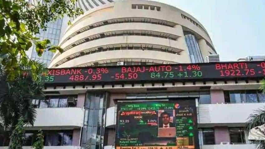 Karur Vysya Bank, Tata Elxsi to Aviation Stocks - here are top Buzzing Stocks today