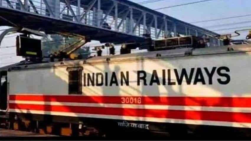 Railways to train 50,000 youths under the Rail Kaushal Vikas Yojana