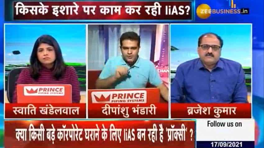 Whose 'Yes' man and whose 'Proxy'?  Proxy advisory firm IiAS, Yes Bank fall into their own trap in Dish TV matter - Their actions under question