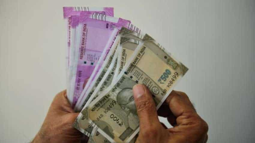 Investments via P-notes stand at Rs 97,744 cr till August