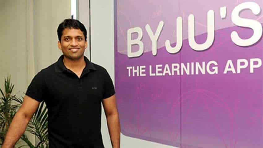 Byju's, NITI Aayog partner to provide free education to children in 112 Aspirational Districts