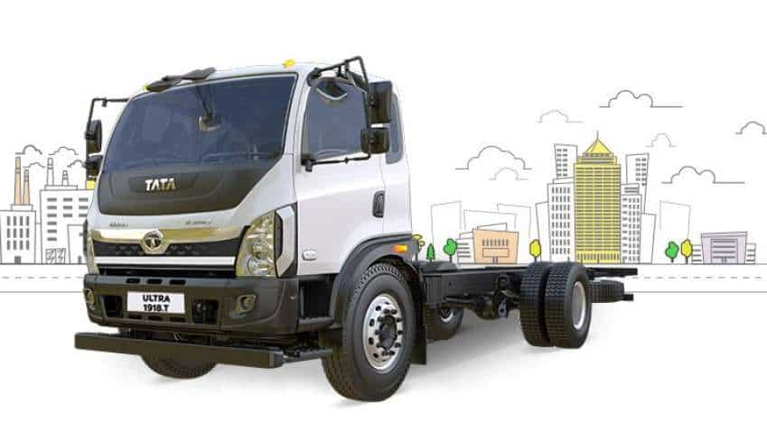 Tata Motors to hike prices of medium and heavy commercial vehicles from this date