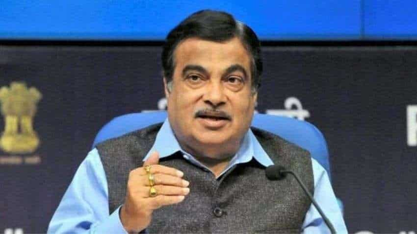 Transport Ministry in talks with one foreign firm for Delhi-Jaipur electric highway, says Nitin Gadkari