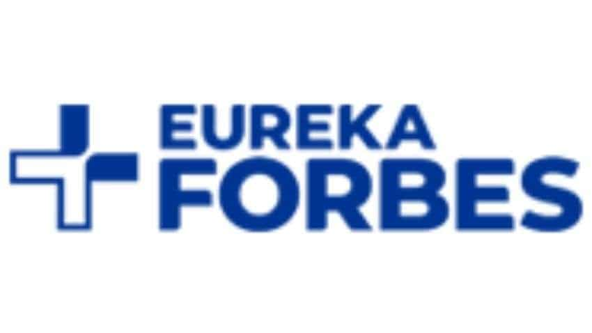 Big Development! Eureka Forbes to be acquired by Advent International - Check the important pointers here