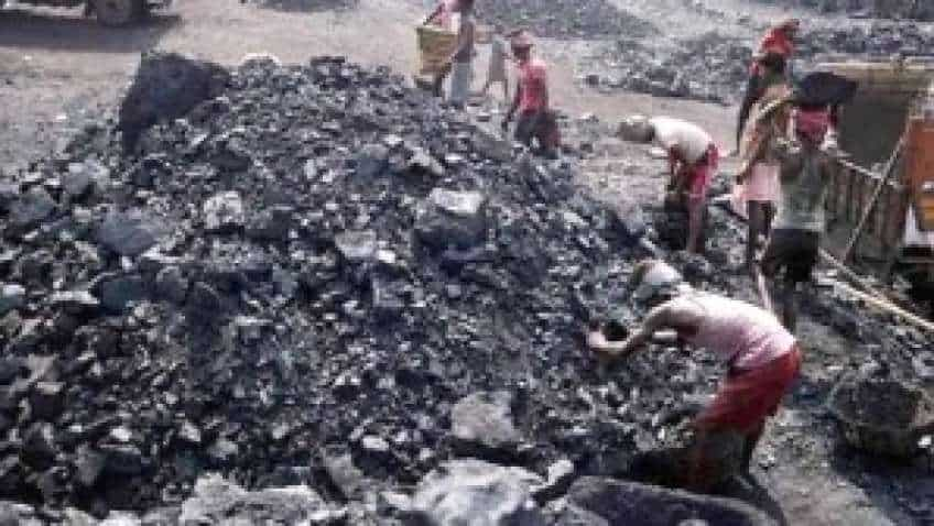 Coal India signs pact worth Rs 1,880 cr for commercial extraction of coal bed methane