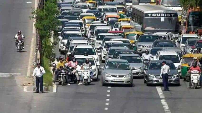 Vehicle owners have to carry PUC certificate or face punitive action: Delhi transport department