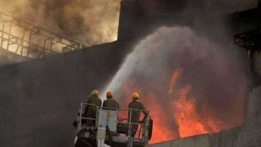 Govt amends ammonium nitrate rules to curb pilferage, introduces fire-fighting provisions